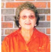 Mrs. Geraldine Benefield