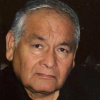 Arturo Fernandez Sosa