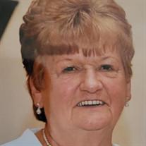 Bernice J. Pierre