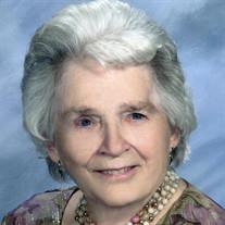 Doris E Keough