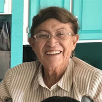Irene M. Montoya