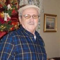 Ricky Dale Loftis