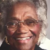 Mrs. Mary Lou Wilda Handy
