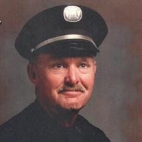 Alvin Lincoln Lorett