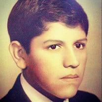 Julio Cesar Torres