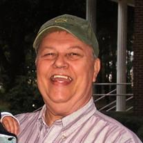 James Hammond Warren Sr.
