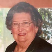 Gertrude Ross Taylor