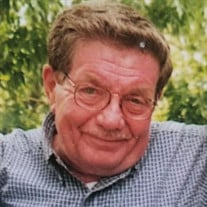 Ronald W. Thompson