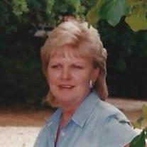 Marilyn Margaret Hagar