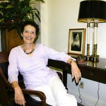 Sylvia Rae Frey