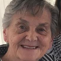 Margaret JoAnn Valko