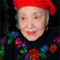 Ophelia Chavous Bryant