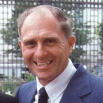 James J Peterson