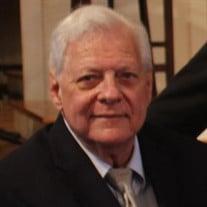 Marvin D. Gunnells