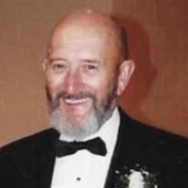 Richard Raymond Brewster