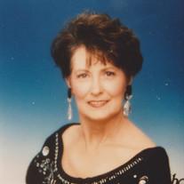 Harriet Blanche Borne
