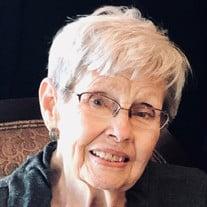 Mrs. Marilyn Graham Clardy