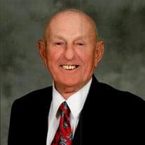Harry Hartley Bayne
