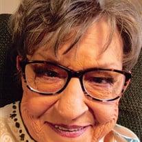 Clara Ruth Deters