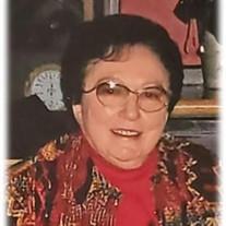 Barbara B. Mauney