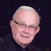 Elmer L. Ostrander
