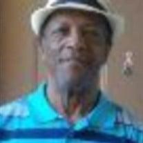 Albert Smith Jr.