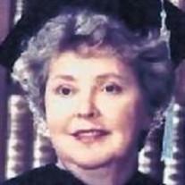 Dr. Lauretta A. McGuirk