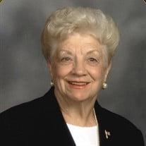 Dorothy Heavin