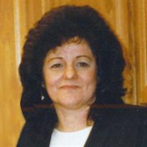 Jacqueline Ann Croaker