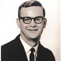 Warren Willis Cady