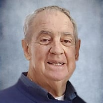 Joseph C. Shaw Jr.