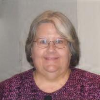 Patti Beth Gregory