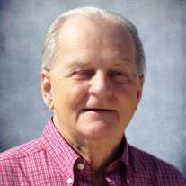James J. McVey