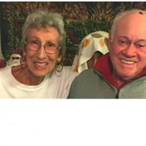Mrs. Virginia Mawyer 81 of Grandin