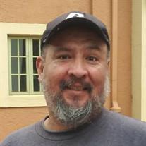 Andres J. Valenzuela