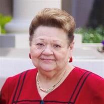 Mary Ortega Moreno Hernandez