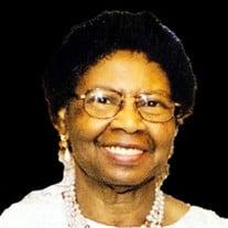 Annie Lee Barnes