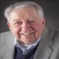 Bill J. Baker