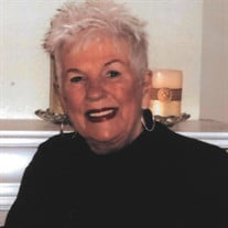 Maureen Alldredge