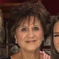 Mrs. Donna Sue Smith