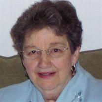 Mrs. Juliette Laure-Anne Ouellette