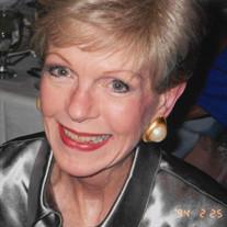 Georgia Arlene Gammill Laird