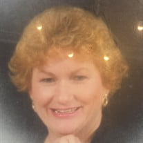 Mary Jewel Kelly James Evans
