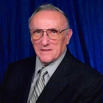 Clarence Ben Dohner