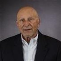 Larry Frederick Joseph