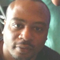 Maurice A. Bland