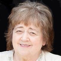 Marilyn Sue Baker