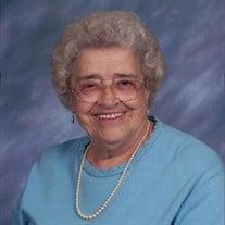 Mary Elizabeth Carrier
