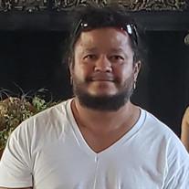 Jorge Adalberto Santos