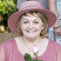 Wanda Lee Chreitzberg Goss